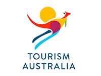 澳洲旅游局